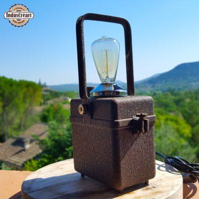 Lampe «Tiphon Wonder»