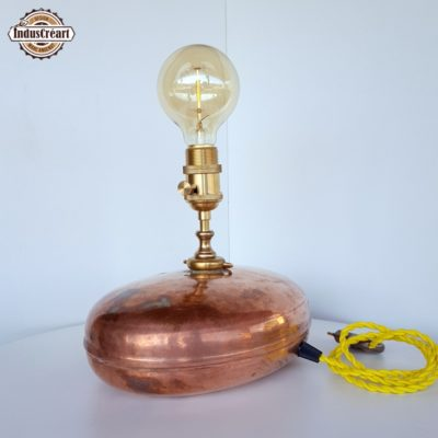 Lampe «Chouchou»
