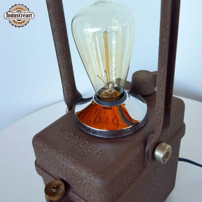 INDUSCREART - Luminaire