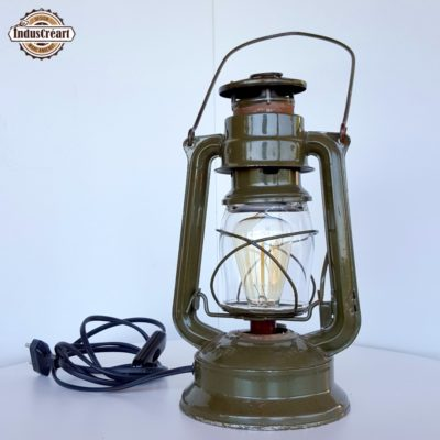 Lampe «Tempête»