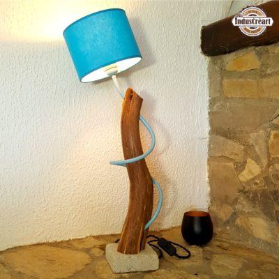 LAMPE « LAGON »
